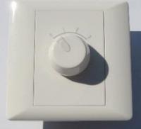 Регулятор оборотов вентиляторов РО-2 (100-150Вт)