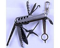 Нож складной многофункциональный EDC НК-602