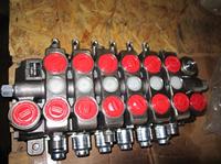 Гидрораспределитель KV-176 для манипуляторов