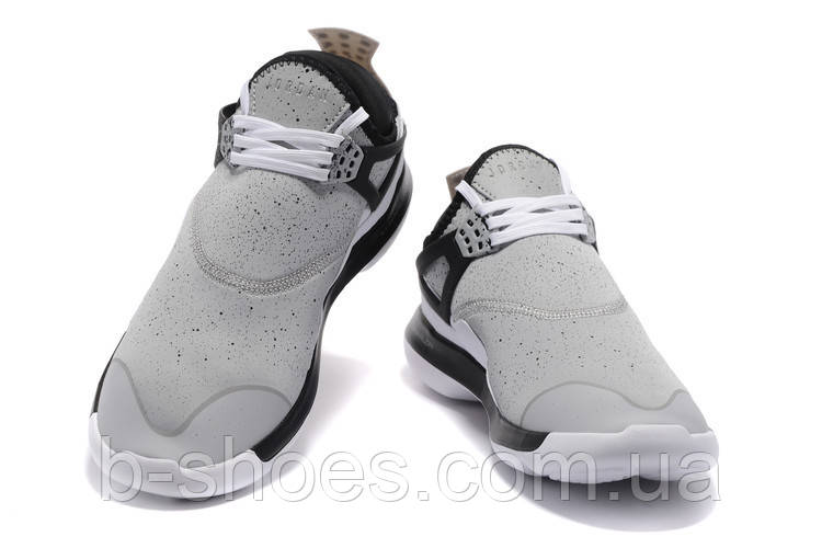 Мужские кроссовки Air Jordan Fly 89 (Grey)