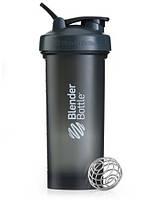 Шейкер спортивный BlenderBottle Pro45 1270ml (ORIGINAL) Grey-White