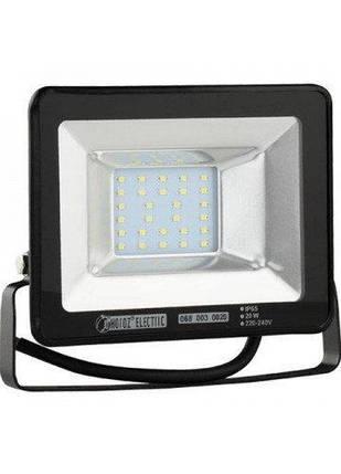 LED Прожектор діодний 20W , фото 2