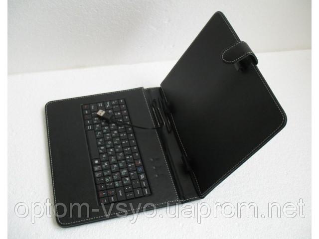 """Чехол для планшета с клавиатурой 9.7"""""""