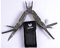 Нож многофункцыональный мультитул NСТ-823