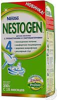 Смесь Nestle Nestogen-4 (350 гр.)