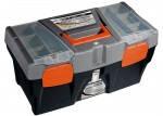 """Ящик для инструмента, 500 х 260 х 260 мм (20 """"), пластик STELS"""