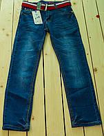 Модные  джинсы   для мальчика на рост 134-140  см, фото 1