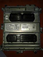 Блок управление двигателем MAN TGX TGS TGA EDC D08