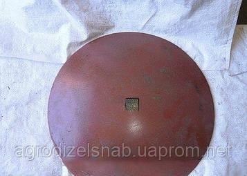 Диск ЛДГ (квадрат 28 мм) ВА-01.431
