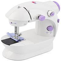Бесплатная доставка на  Домашняя швейная машинка Sewing machine 202