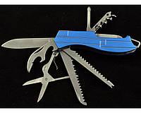 Нож складной многофункциональный EDC НК-502