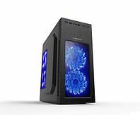 ИГРОВАЯ БОМБА Core i5 7400 16Gb_DDR4  1000Gb / GTX1060