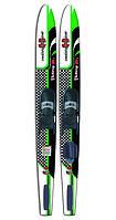 Лыжи VICTORY 168 см Hydroslide HS459/HS4513, США