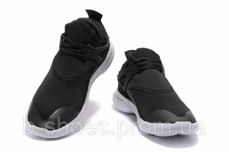 Мужские кроссовки Air Jordan Fly 89 (Black/White)