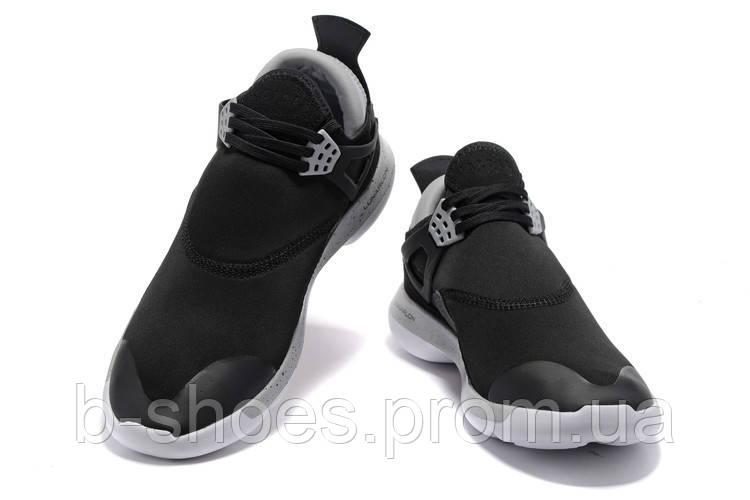 Мужские кроссовки Air Jordan Fly 89 (Black/White/Grey)