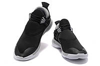 Мужские кроссовки Air Jordan Fly 89 (Black/White/Grey), фото 1