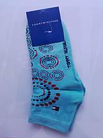 Женские носки Tommy Hilfiger. Турция