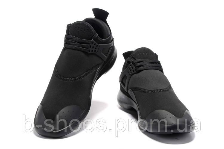 Мужские кроссовки Air Jordan Fly 89 (Black)