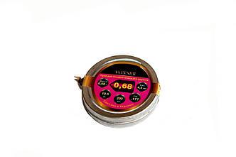 Патроны Winner DS 0,68g 200 шт