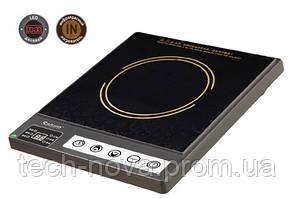 Индукционная настольная электроплита Saturn ST-EC0189