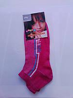 Спортивные женские носки Корона сетка