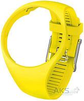 Polar M200 Wristband размер S/M Yellow (91061231)