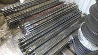 Вал (ось) рабочей секции ЛДГ L-1650 мм
