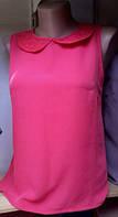 Блузка женская шифон