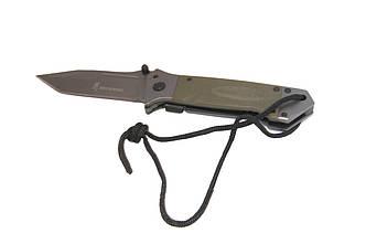 Складной нож Browning E-7