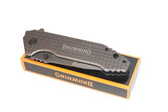 Складной нож Browning E-5
