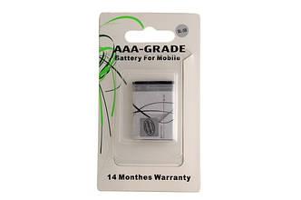 Аккумулятор AAA-GRADE BL-5B