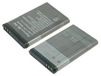 Аккумулятор BL-4С (Качество ААА)
