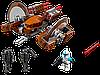 LEGO 75085 LEGO STAR WARS Hailfire Droid Дроид Огненный град (ЛЕГО 75085), фото 2