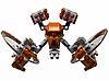 LEGO 75085 LEGO STAR WARS Hailfire Droid Дроид Огненный град (ЛЕГО 75085), фото 3