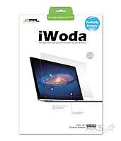 "Защитная пленка JCPAL iWoda MacBook Air 11"" Clear (JCP2009)"