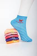 Спортивные женские носки 337