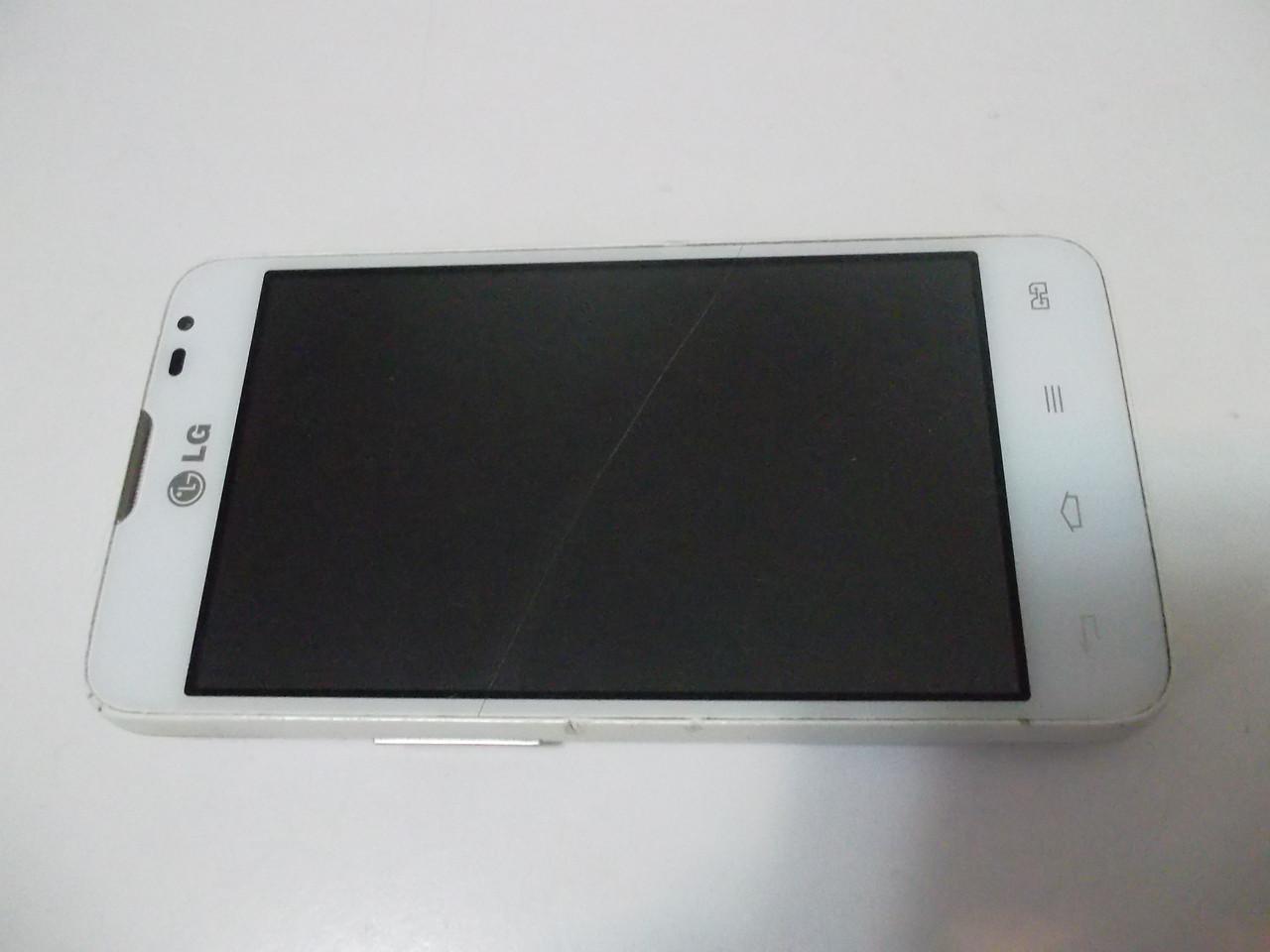 Мобильный телефон LG D285 №2881