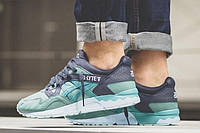 Мужские кроссовки Asics Gel Lyte V Latigo Bay Kingfisher