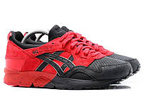 Мужские кроссовки Asics Gel Lyte V Bulls Of Pamplona Pack Black/Red