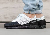 Мужские кроссовки Asics Gel Lyte III Oreo Pack Black