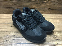 Мужские кроссовки Asics Gel Respector Black Sail