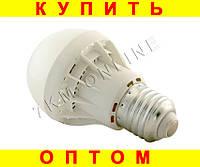 LED Лампа лампочка UKC 5W E27