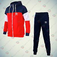 Спортивные костюмы подростковые 134р-164р adidas.Спортивный костюм  адидас купить в интернет магазине.