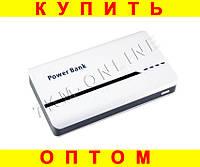 Универсальная зарядка Power Bank PB-10 15000mAh