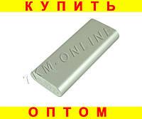Бесплатная доставка на Power Bank портативная зарядка 16000mah -- Silver (Ксаоми)