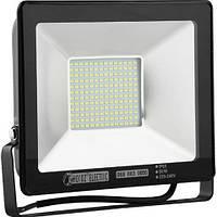 Світлодіодний LED прожектор SMD Horoz Electric Puma-50 50Вт 50W, 6400K