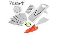Терка-овощерезка Vidalia Slice Wizard