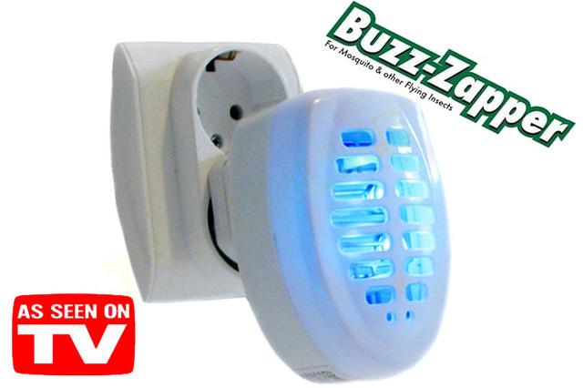 Ловушка для насекомых Buzz Zapper