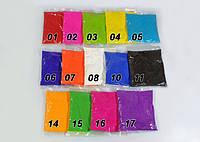 Комплект красок Холи, 14 пакетов по 100 грамм за 155 грн (11,07 грн за 1 пакет)