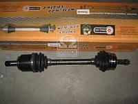 Привод колес передних ВАЗ 2108-2110 левый (пр-во ТРИАЛ) 2108-2215011